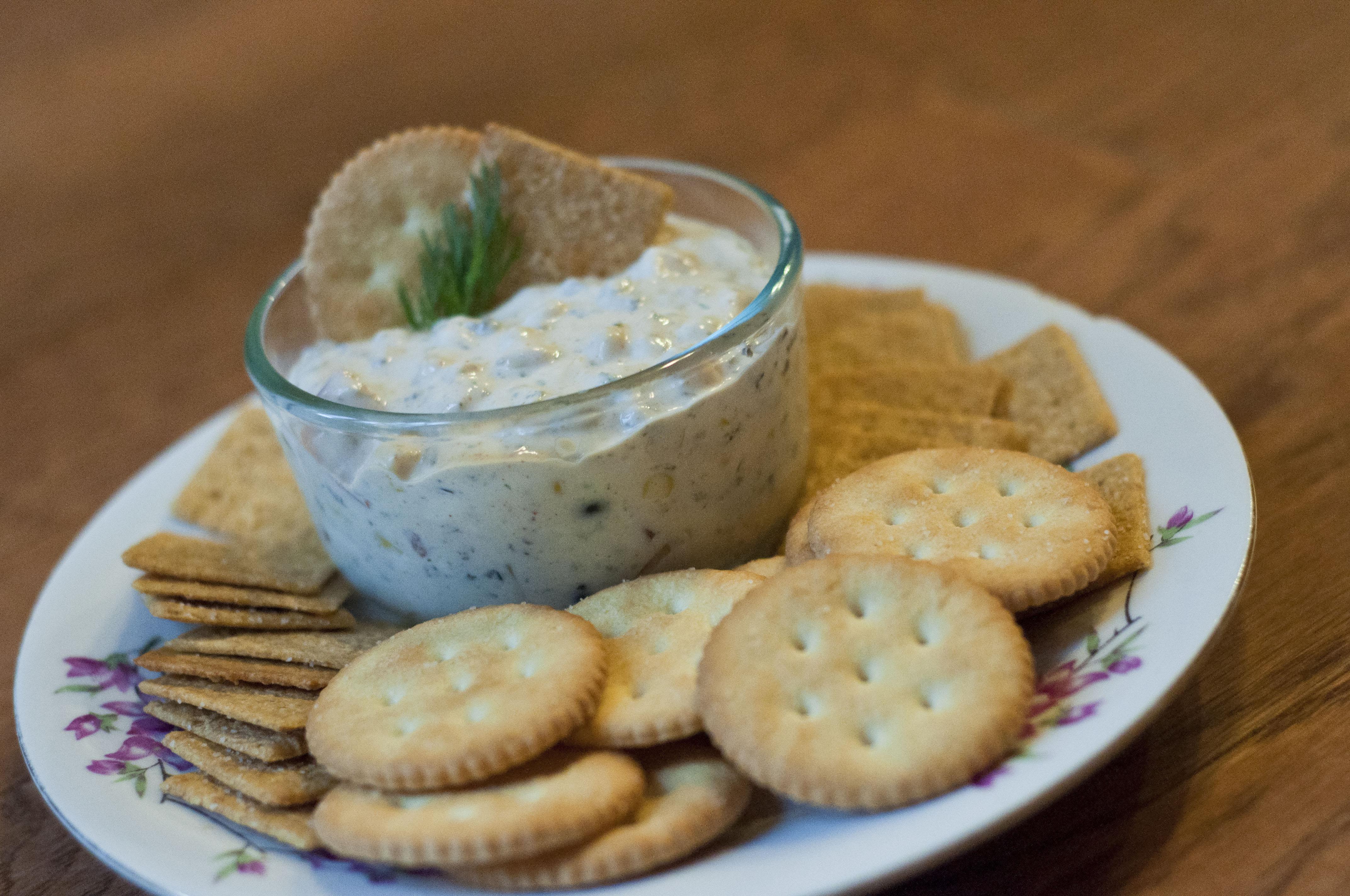 party dip, fourth of july recipe, easy dip, ranch packet recipe, kid friendly dip, simple dip recipe, recipes, cooking, food, taste arkansas