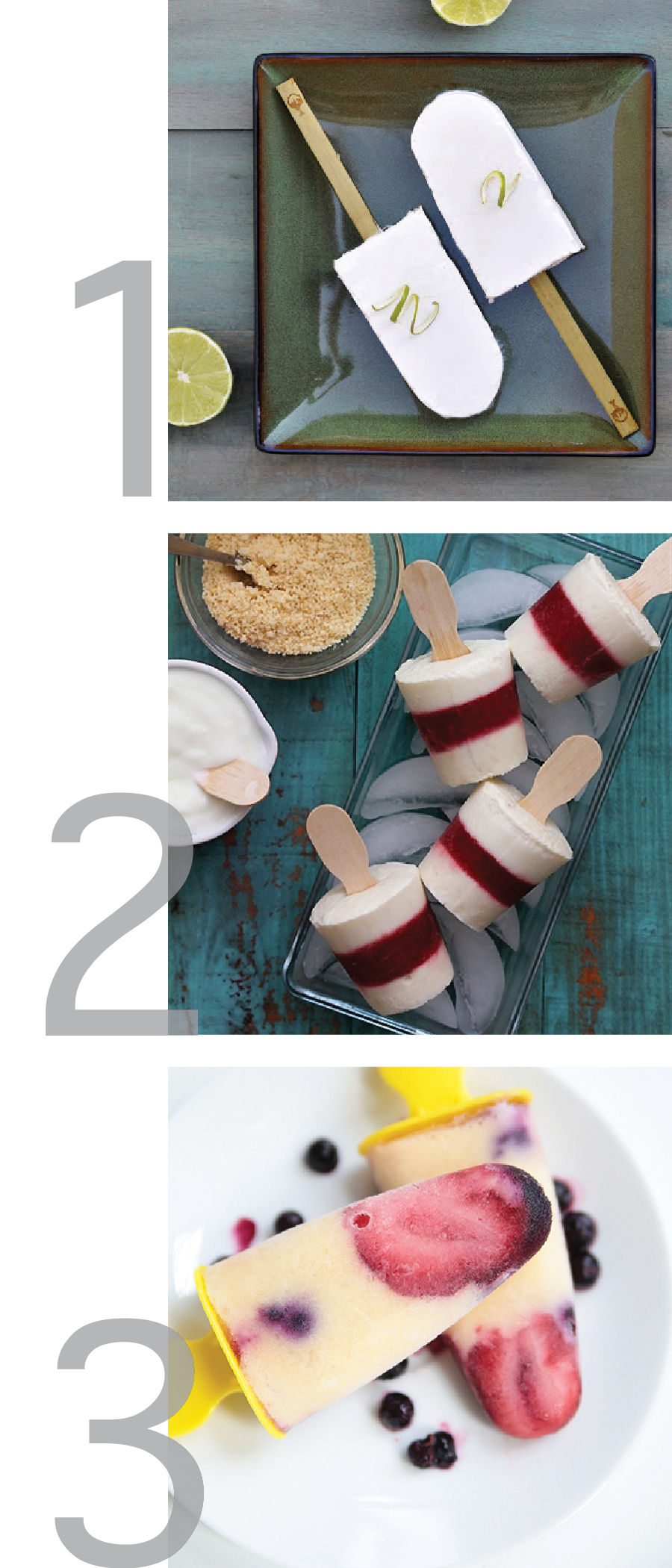 Weekly Pinspiration: Popsicles